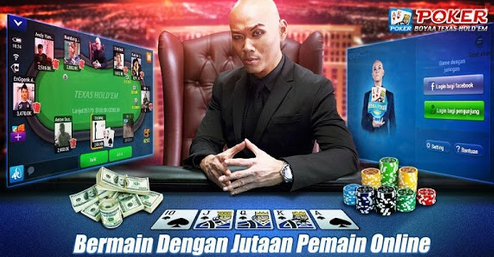 Download Naga Poker Versi Android Everythingclever